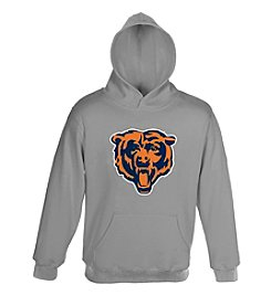adidas® NFL® Chicago Bears Boys' 8-20 Fleece Hoodie