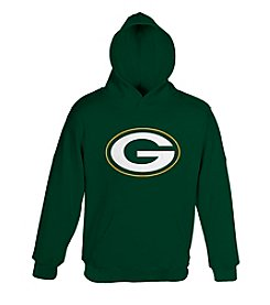 NFL® Green Bay Packers Boys' 8-20 Fleece Hoodie