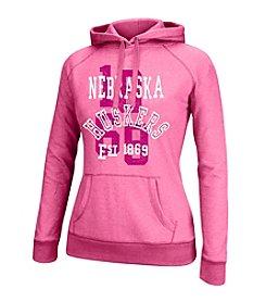 J. America® Women's University of Nebraska Neon Hoodie