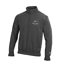 NCAA® Utah State University Men's Quarter-Zip Fleece