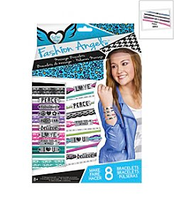 Fashion Angels™ Message Bracelets