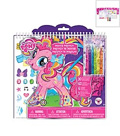 My Little Pony® Sketch Portfolio