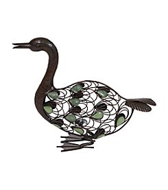 La Hacienda® Glow in the Dark Beaded Sitting Duck