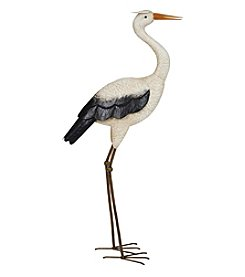 La Hacienda® Tall Heron
