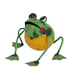 La Hacienda® Frankie the Frog