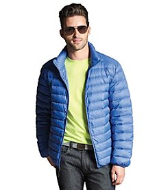 32Degrees Weatherproof Men's Lightweight Packable Down Jacket
