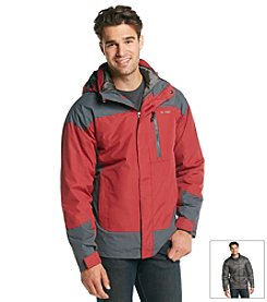 32 Degrees Men's Hydro Tech Midweight 3-In-1 System Jacket