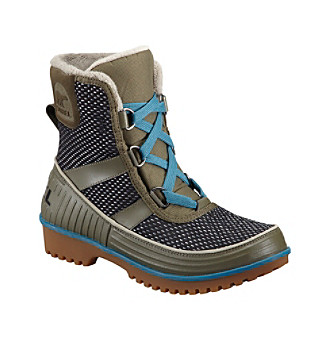 "Sorel ""Tivoli 2"" Lace-Up Cold Weather Boots Women's"