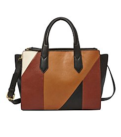 Fossil® Neutral Knox Shopper