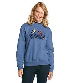Morning Sun® Cardinal Sweatshirt