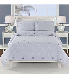 LaMont Home® Marina Matelassé Coverlet Collection