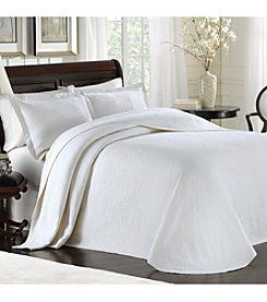 LaMont Home® Majestic Matelassé Bedspread Collection