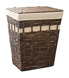 LaMont Home® Malina Rectangular Maize Hamper