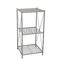 Zenna Home™ Cross Style Floor Stand