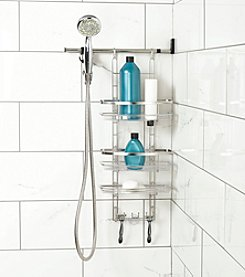 Zenna Home™ Make-A-Space Premier Side Mount  Shower Caddy
