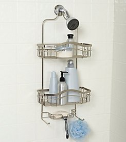 Zenna Home™ Kemp Premium Over the Shower Caddy