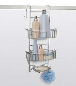 Zenna Home™ Over the Shower or Tub Door Caddy