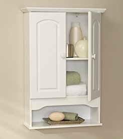 Zenna Home™ Classic Hartford Wall Cabinet