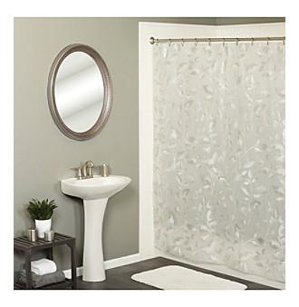 UPC 099325781978 Product Image For Zenna Home Anthology Botanical Shower Curtain