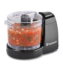 Toastmaster Mini Food Chopper