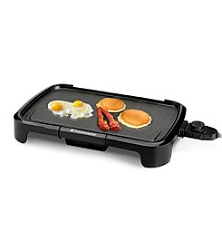 Toastmaster Temperature Controlled Griddle