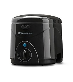 Toastmaster Cool Touch Exterior Deep Fryer