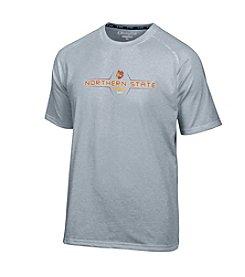 NCAA® Northern State University Men's Performance Short Sleeve Shirt