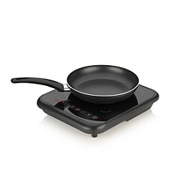 Fagor 2-pc Induction Cooktop Set
