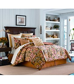 Tommy Bahama® Tropical Lily Bedding Collection