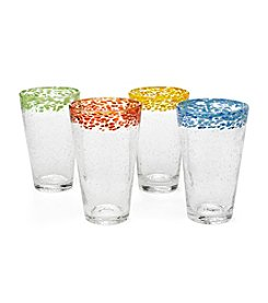 Artland® Mingle Individual Tumbler Glasses