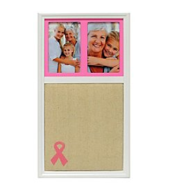 New View Shop For A Cure Pink Ribbon Pin Board