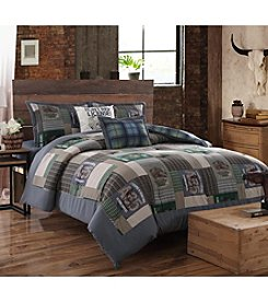 Ruff Hewn Big Sky 5-pc Comforter Set