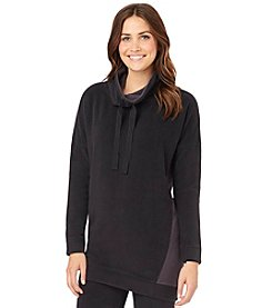 Cuddl Duds® Stretch Fleece Lounge Tunic