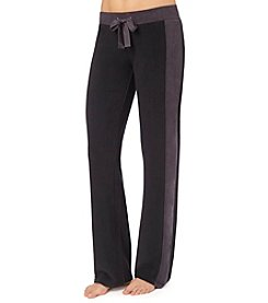 Cuddl Duds® Stretch Fleece Lounge Pants