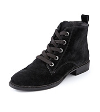 "Circus by Sam Edelman® ""Charlie"" Lace-Up Booties"