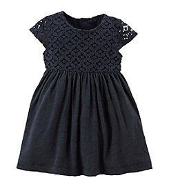 Carter's® Baby Girls' Lace Dress