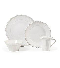 Mikasa® Alviano Round Dinnerware Collection