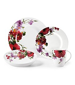 Mikasa® Garden Palette Bouquet Dinnerware Collection