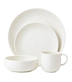 Royal Doulton® Mode White Dinnerware Collection