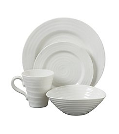 Sophie Conran for Portmeirion® White Dinnerware Collection