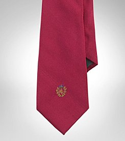 Ralph Lauren Childrenswear Boys' Solid Tie