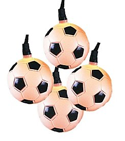 Kurt Adler 10-Light Soccer Ball Light Set