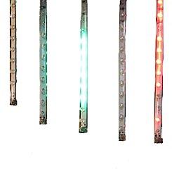 Kurt Adler 5-Light Multi Snowfall Light Set