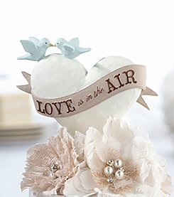 Lillian Rose® Love Is In The Air Caketop