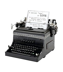Lillian Rose® 1945 Mini Typewriter