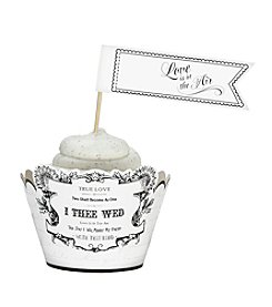 Lillian Rose® True Love Set of 12