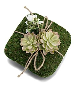 Lillian Rose® Moss Ring Pillow