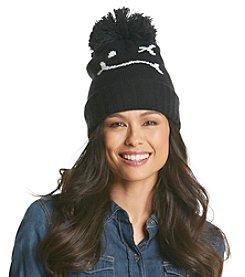 BCBGeneration™ Wink Wink Pom Hat