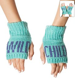 BCBGeneration™ Attention Seeker Fingerless Gloves