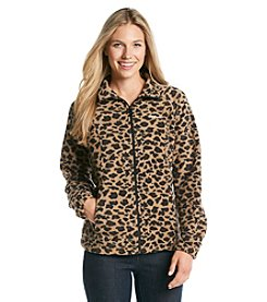 Columbia Benton Springs™ Animal Printed Full Zip Jacket